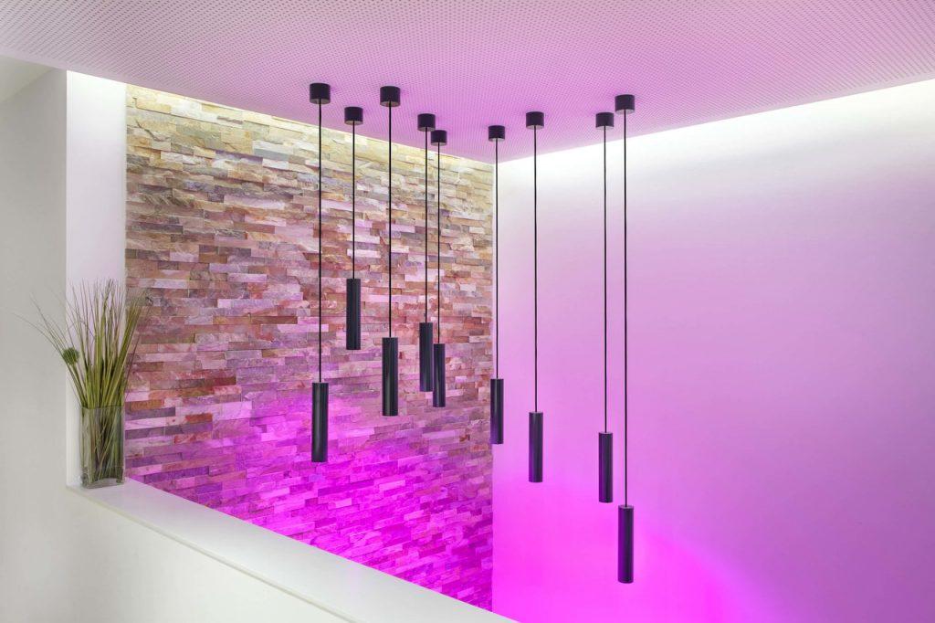 Úspory energie dosáhnete nejen díky LED zářivkám