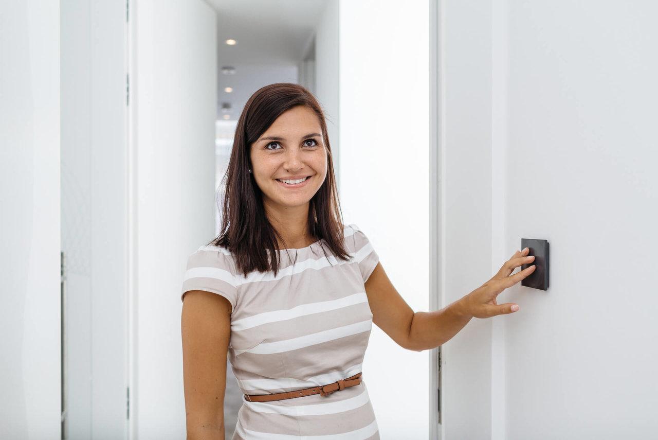 Úspora energie v chytrém domě je založena na harmonické integraci všech přístrojů