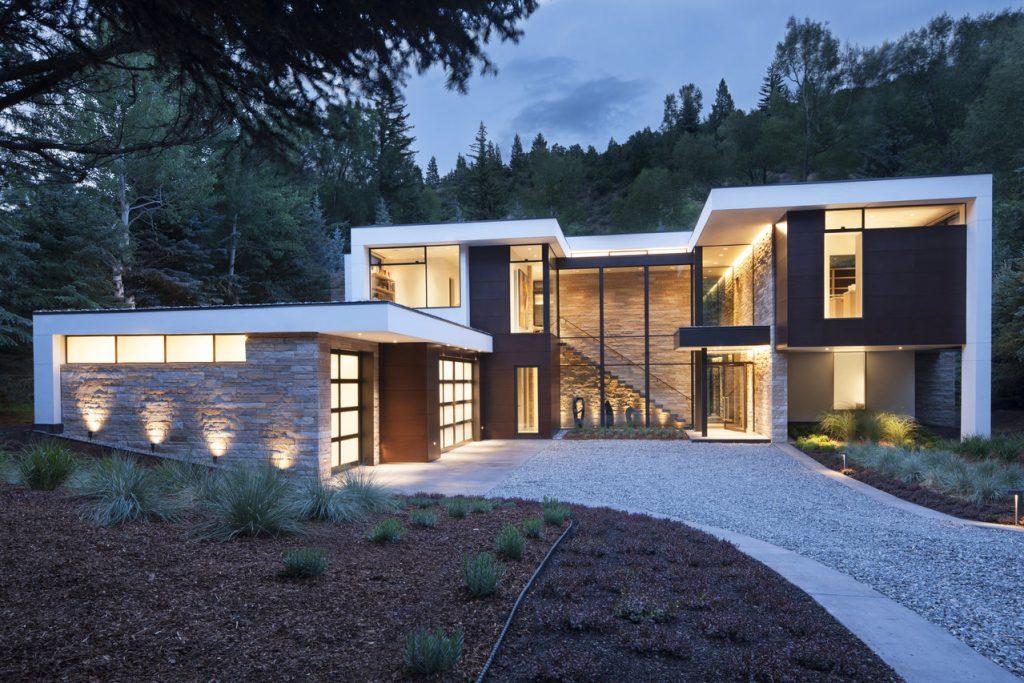 Ke Smart Home patří...