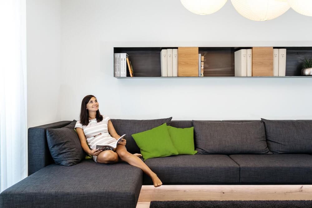 Cena inteligentní elektroinstalace a chytrého domu
