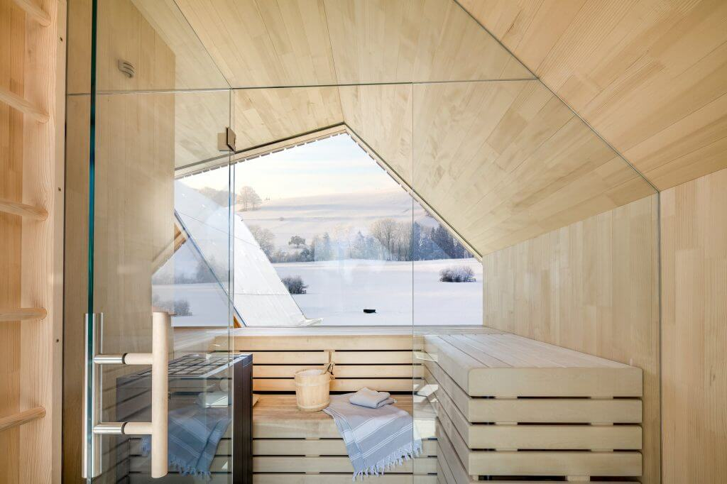 Servisní balíček PREMIUM pro saunu